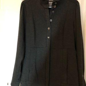Adidas Grey woman jacket